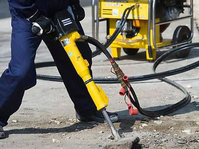 Light Construction Equipment